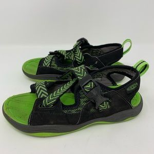 Keen Boys Waterproof Sandals Size 1